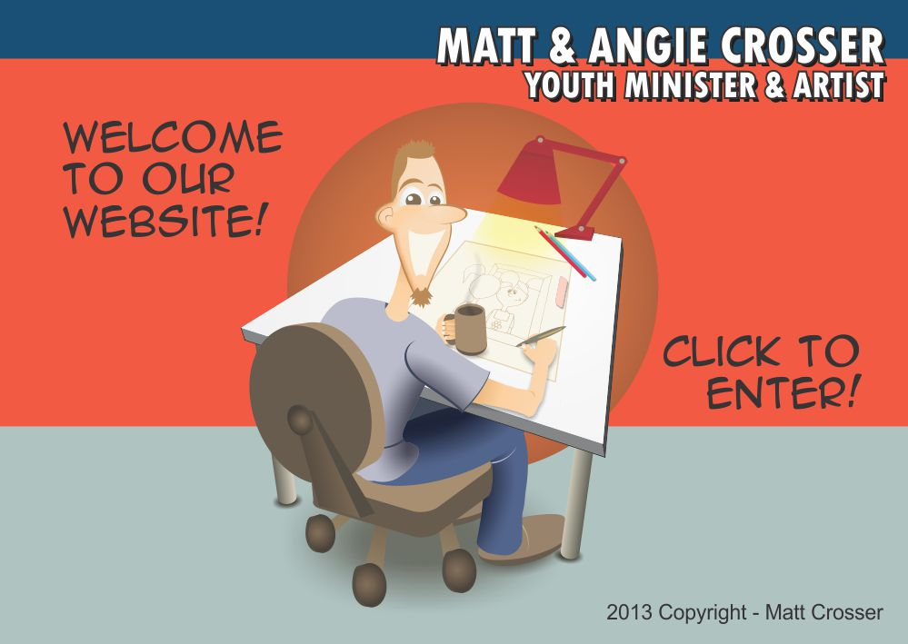 Welcome to the Crossers Website